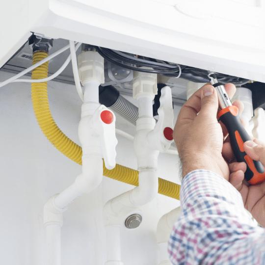 Importância da manutenção preventiva do aquecedor a gás